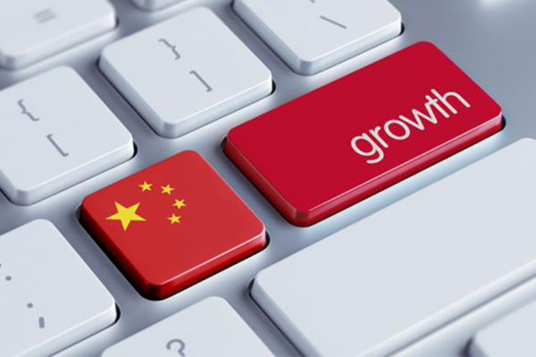 China Steadfast in Sustaining Economic Growth